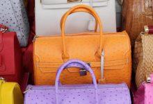 Franquia de acessórios femininos 5 tipos de bolsa que sua loja deve ter