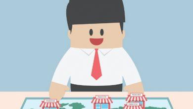 5 tipos de franquia que você pode começar investir