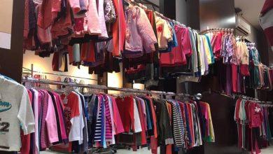 vendas de roupas no atacado
