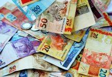 empréstimo para abrir negócio, dinheiro, cédulas