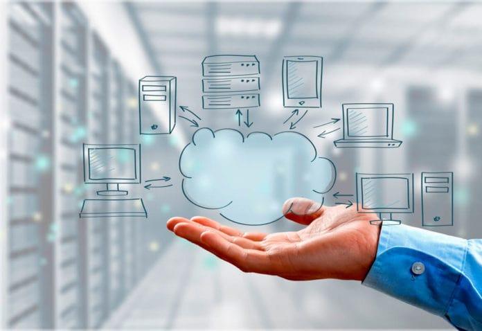 inovação no varejo nuvem