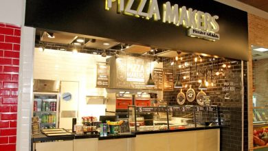 pizza makers franquia