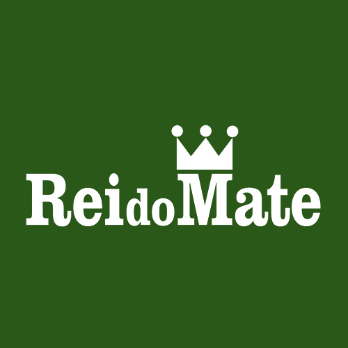 rei do mate logo