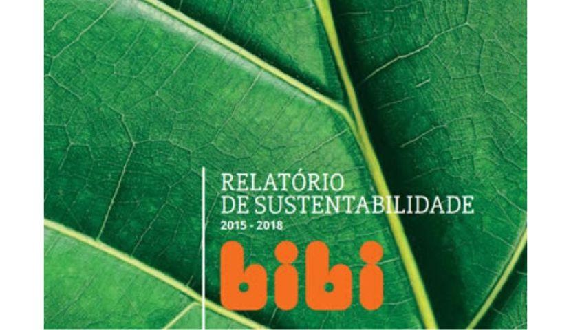 Relatório de Sustentabilidade.