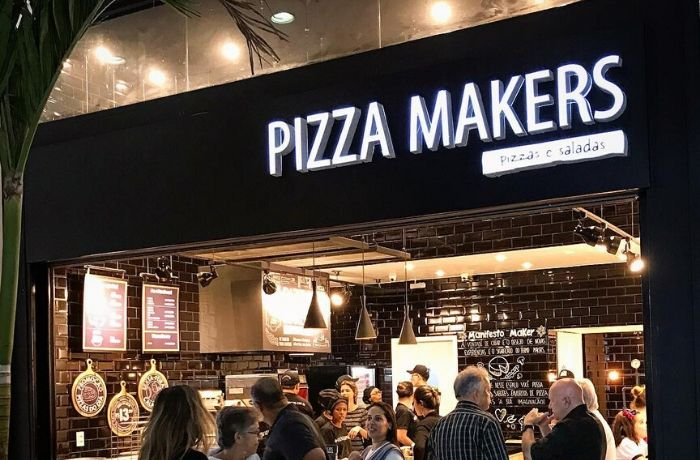 Pizza Makers Inovação