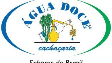 Água Doce Sabores do Brasil