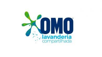 OMO Lavanderia