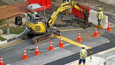 negócios na construção civil